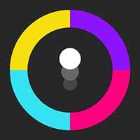 تحميل لعبة Color Switch أخر إصدار للأندرويد [Free]