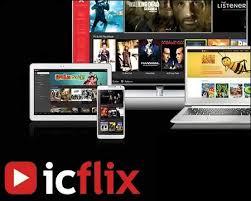 تحميل تطبيق آي سي فلكس Iciflix أخر نسخة للأندرويد [FREE]