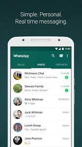 تحميل الواتس اب Whatsapp APK الجديد 2020