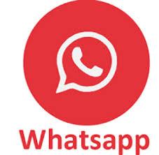 تحميل واتساب الأحمر Whatsapp Red للأندرويد من ميديا فاير [2020]