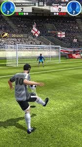 تحميل لعبة Football Strike – multiplayer soccer أخر إصدار للأندرويد [ مهكرة + APK ]