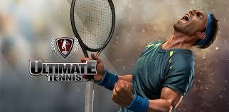 تحميل لعبة تنس Ultimate Tennis 3 مهكرة أخر إصدار للأندرويد برابط مباشر مجانا