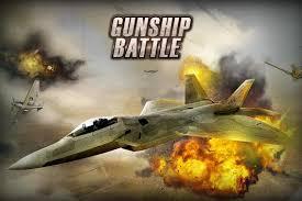 تحميل لعبة Gunship Battle مهكرة من ميديا فاير [النسخة الصينية]