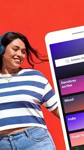 تحميل تطبيق Spotifymusique سبوتيفاي مهكر للأندرويد آخر إصدار [2020]