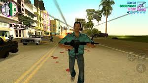 تحميل جراند ثفت أوتو: فايس سيتي Grand Theft Auto Vice City للاندرويد