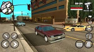 تحميل GTA 5 للاندرويد مهكرة اخر اصدار [جاتا مهكرة]