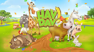 تحميل لعبة هاي داي مهكرة Hay Day للأندرويد مجانا آخر إصدار