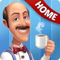 تحميل لعبة 3.4.3 Homescapes مهكرة للأندرويد [أخر إصدار]