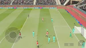 تحميل لعبة دريم ليج DLS 2019 مهكرة للأندرويد
