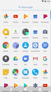 تحميل تطبيق pixel launcher للأندرويد آخر إصدار مجانا [2020]