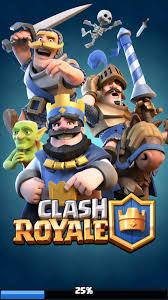 تحميل لعبة كلاش رويال الأصلية Clash Royale مهكرة للأندرويد مجانا آخر إصدار [2020]