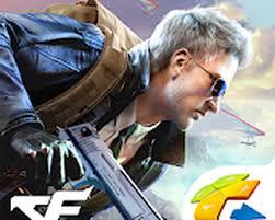 تحميل CrossFire: Legend كروس فاير [ آخر إصدار + APK ] للاندرويد