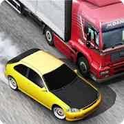 تحميل لعبة traffic racer مهكرة من ميديا فاير [افضل لعبة سيارات مهكرة]