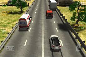 تحميل لعبة ترافيك ريسر Traffic Racer مهكرة أخر إصدار للأندرويد مجانا