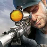 تحميل لعبة Sniper 3D مهكرة أموال والماس لا نهائي