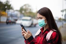 تحميل تطبيق كورونا 19 Coronavirus Tracker للأندرويد مجانا آخر إصدار