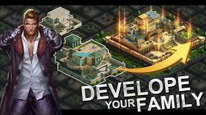 تحميل لعبة Mafia City مافيا سيتي مهكرة أخر إصدار للأندرويد مجانا
