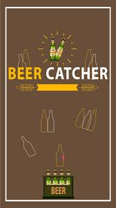 تحميل لعبة beer catcher البيرة مهكره أخر إصدار للأندرويد مجانا