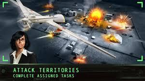 تحميل لعبة طيار الضل سترايك Drone shadow starke أخر إصدار للأندرويد مجانا