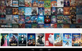 تحميل تطبيق ديزني Disney مهكر أخر إصدار اللأندروي مجانا
