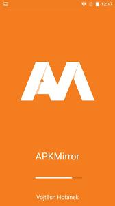 تحميل APKMirror — أبك ميرور لنظام اندرويد