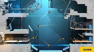 تحميل Bridge Constructir Portal مهكرة للأندرويد مجاناً