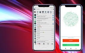 تنزيل واتس اب ايرو Aero WhatsApp اخر اصدار ضد الحظر [2021]