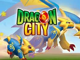 تحميل لعبة Dragon City مهكرة للأندرويد