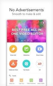 تحميل فيديو شو VideoShow PRO مهكر للأندرويد [2022]