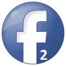 تحميل فيسبوك 2 Facebook للأندرويد برابط مباشر