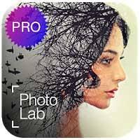 تحميل فوطو لاب Photo Lab مهكر للأندرويد