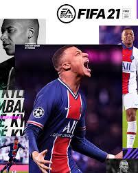 تحميل لعبة FIFA 2021 مهكرة من ميديا فاير للأندرويد