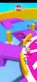 تحميل لعبة فال غايز Fall Guys مهكرة للأندرويد برابط مباشر