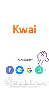 تحميل Kwai مهكر للاندرويد والايفون برابط مباشر 2021