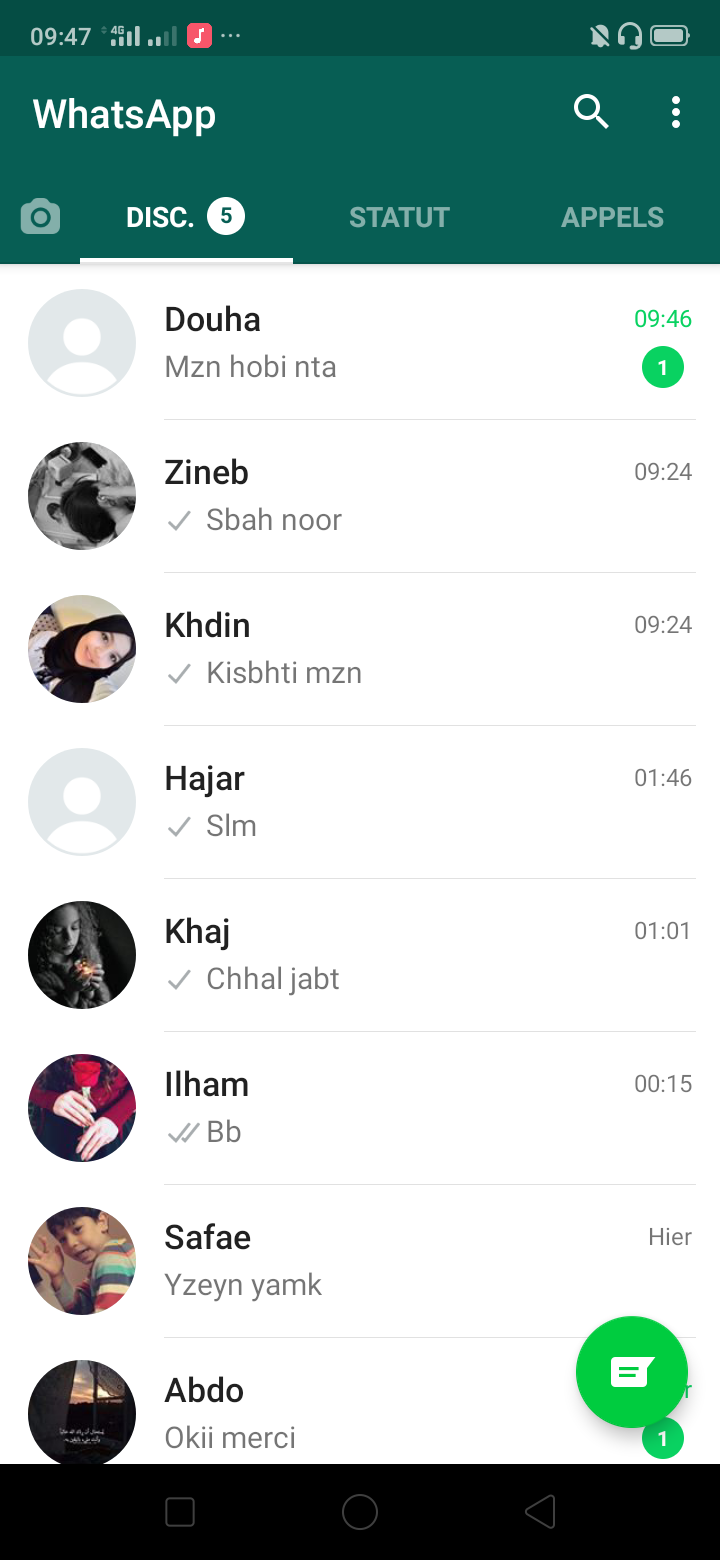 تنزيل واتساب صغير الحجم Whatsapp Small اخر اصدار [خفيف]