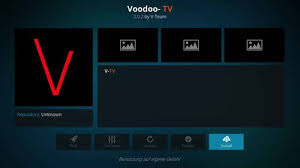 تحميل فودو تي في Voodoo TV APK برابط مباشر