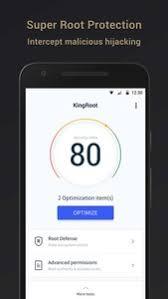 تحميل Kingroot   كينك الأصلي لعمل روت بدون كمبيوتر [2021]