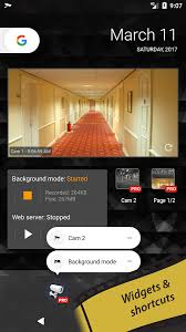 تحميل Tinycam Pro النسخة المدفوعة للأندرويد [APK+مهكر]