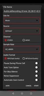 تحميل Audiolab مهكر من ميديا فاير [2021]