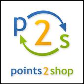 تحميل Points2shop uk برابط مباشر للأندرويد