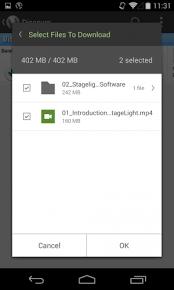 تحميل تورنت برو uTorrent APK برابط مباشر