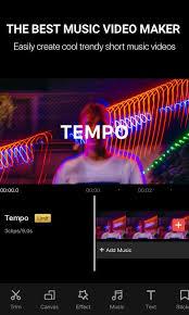 تحميل برنامج Tempo مهكر للأندرويد [Pro]