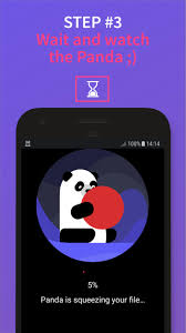 تحميل video compressor panda Pro APK مهكر