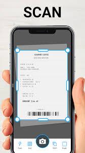 تحميل Tapscanner Premium APK مهكر [2021]