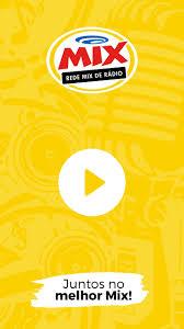 تحميل إذاعة مكس اف ام Mix FM برابط مباشر