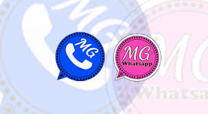 تحميل واتساب MG ضد الحظر [الوردي+الذهبي+الأزرق]