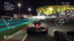 تحميل لعبة Grid autosport مهكرة من ميديا فاير