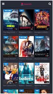 تحميل See HD — أفضل برنامج مشاهدة الأفلام Movies Hd