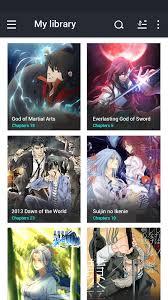 تحميل مانجا بيرد Manga bird APK 2021 للأندرويد