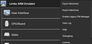 تحميل Limbo برنامج تشغيل ألعاب الكمبيوتر على الهاتف